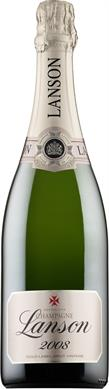 [kuva: Lanson Gold Label Vintage Champagne Brut 2008(© Alko)]