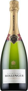 [kuva: Bollinger Special Cuvée Champagne Brut(© Alko)]