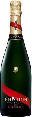 [kuva: Mumm Cordon Rouge Champagne Brut(© Alko)]