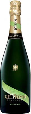 [kuva: Mumm Champagne Le Demi-Sec(© Alko)]