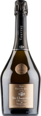 [kuva: De Chanceny Excellence Vouvray Brut 2015(© Alko)]