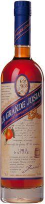 [kuva: La Grande Josiane Liqueur d'Armagnac à l'Orange(© Alko)]
