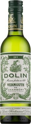 [kuva: Dolin Vermouth de Chambéry Dry(© Alko)]