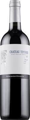 [kuva: Château Teyssier 2011(© Alko)]