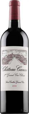 [kuva: Château Canon 2012]