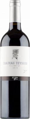 [kuva: Château Teyssier 2014(© Alko)]