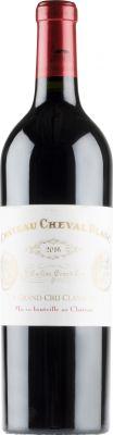 [kuva: Château Cheval Blanc 2016(© Alko)]