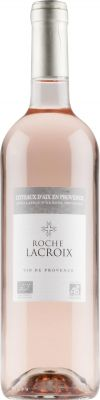 [kuva: Roche Lacroix Provence Rosé 2019(© Alko)]