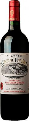 [kuva: Château La Tour du Pin Figeac 1998(© Alko)]