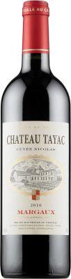 Château Tayac Cuvée Nicolas 2015