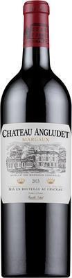 [kuva: Château Angludet 2013(© Alko)]