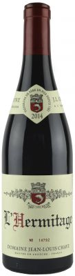 [kuva: Domaine Jean-Louis Chave Hermitage Rouge 2014(© Alko)]