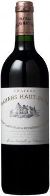 [kuva: Château Bahans Haut-Brion 1998(© Alko)]