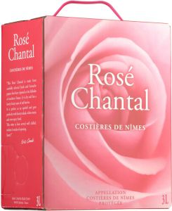 [kuva: Rosé Chantal hanapakkaus(© Alko)]