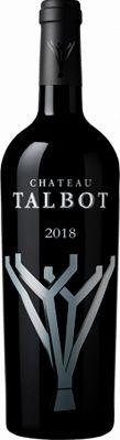 [kuva: Château Talbot 2018(© Alko)]