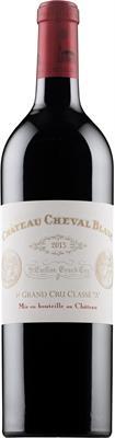 [kuva: Château Cheval Blanc 2013(© Alko)]