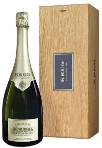 [kuva: Krug Clos du Mesnil Champagne Brut 2002(© Alko)]