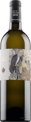 [kuva: Wine Gallery Suomi Finland 100 Bordeaux Blanc 2015(© Alko)]