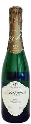 [kuva: Autréau Premier Cru Champagne Brut(© Alko)]