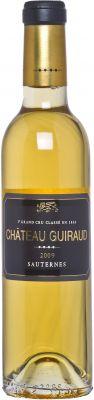 [kuva: Château Guiraud 2009(© Alko)]