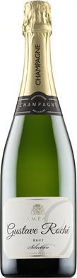 [kuva: Gustave Roché Champagne Brut]