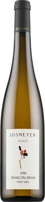 [kuva: Josmeyer Pinot Gris Grand Cru Brand 2011(© Alko)]