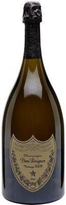 [kuva: Dom Pérignon Champagne Brut Magnum 2009(© Alko)]