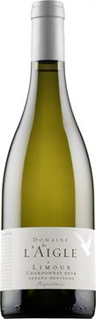 [kuva: Domaine de l'Aigle Limoux Chardonnay 2015(© Alko)]