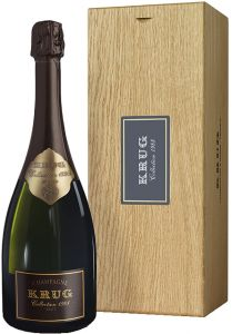 [kuva: Krug Collection Champagne Brut 1988(© Alko)]