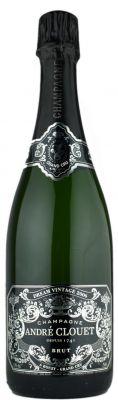 [kuva: André Clouet Dream Vintage Grand Cru Champagne Brut 2006(© Alko)]