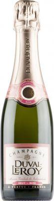 [kuva: Duval-Leroy Rosé Champagne Brut(© Alko)]