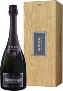 [kuva: Krug Clos d'Ambonnay Blanc de Noirs Champagne Brut 2002(© Alko)]
