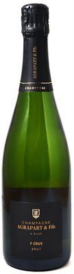[kuva: Agrapart 7 Crus Champagne Brut(© Alko)]