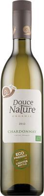 [kuva: Douce Nature Organic Chardonnay 2015 muovipullo(© Alko)]