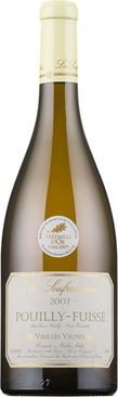 La Soufrandise Pouilly-Fuissé Vieilles Vignes 2015