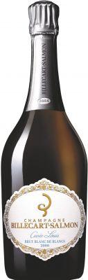 [kuva: Billecart-Salmon Cuvée Louis Blanc de Blancs Champagne Brut 2006(© Alko)]