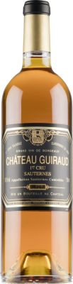 [kuva: Château Guiraud 1996(© Alko)]