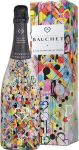 [kuva: Bauchet 1er Cru Cuvée Signature by IEMZA Champagne Brut(© Alko)]