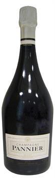 [kuva: Pannier Blanc Velours Champagne Brut(© Alko)]