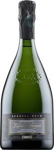 [kuva: Roland Champion Special Club Blanc de Blancs Grand Cru Chouilly Champagne Brut 2011(© Alko)]