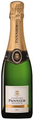 [kuva: Pannier Sélection Champagne Brut(© Alko)]
