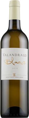 Valandraud Blanc 2010