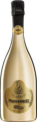[kuva: Victoire Limited Edition Fût de Chêne Vintage Champagne Brut 2008(© Alko)]