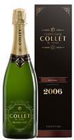 [kuva: Collet Millésimé Champagne Brut 2006(© Alko)]