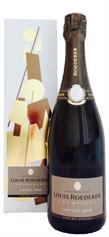 [kuva: Louis Roederer Vintage Champagne Brut  2008(© Alko)]