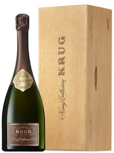 [kuva: Krug Collection Champagne Brut 1989(© Alko)]