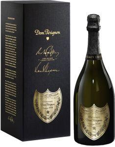 [kuva: Dom Pérignon Legacy Edition Champagne Brut 2008(© Alko)]