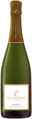 [kuva: Pol Couronne Grand Cru Blanc de Blancs Champagne Extra Brut(© Alko)]
