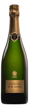 Bollinger R.D. Champagne Extra Brut 2002