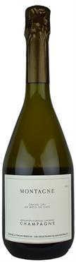 [kuva: Bérèche Montagne Verzenay Grand Cru Champagne Extra Brut(© Alko)]